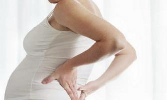 Как проявляется пиелонефрит у беременных?